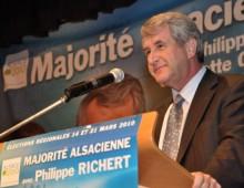 Réunion publique de soutien à Nicolas SARKOZY -Lundi 30 avril à Sarre-Union