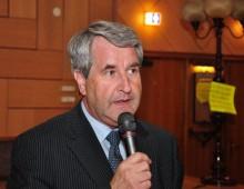 Philippe RICHERT sur la Réforme territoriale : «La loi n'est pas remise en cause»