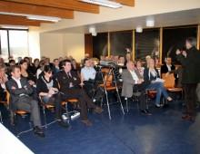Assemblée Générale de la 4ème Circonscription – Samedi 5 février 2011 à TRUCHTERSHEIM