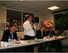 «Tout commence par l'Education» : conférence-débat du 27 janvier 2011