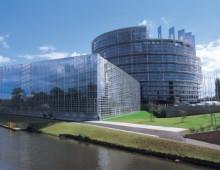 Anne SANDER : Le siège du Parlement européen de Strasbourg est non négociable !