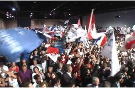 Mobilisation Générale pour 2012 !