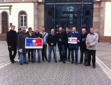 Semaine de l'engagement – En route pour 2012 !