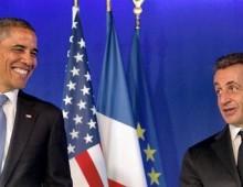 Nicolas Sarkozy : un président courageux qui protège la France et les Français face aux crises