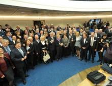 Conseil d'Alsace uni : une étape décisive a été franchie