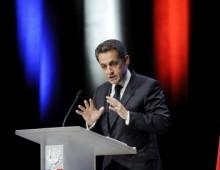 Discours de Nicolas SARKOZY à Toulon – 1er décembre 2011