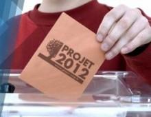 Votez sur le Projet de l'UMP pour 2012 : Consultation des adhérents du samedi 14 au jeudi 26 janvier 2012