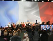 Conseil National de l'UMP : le Projet 2012 et les investitures validées