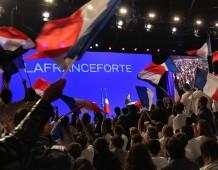 Nicolas SARKOZY à Marseille : » Il n'y a pas de combat supérieur à celui que l'on mène pour son pays «
