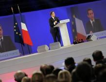Discours de Nicolas Sarkozy à Villepinte – 11 mars 2012
