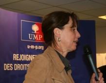 Journée des femmes : il faut continuer à ouvrir les portes aux femmes en politique