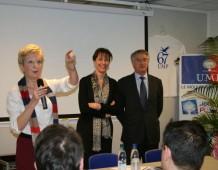 Réunions Argumentaires de campagne –  « Avec Nicolas Sarkozy : un Projet pour une France forte »