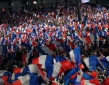 Fête départementale de l'UMP 67 le samedi 16 novembre 2013 au Dôme de MUTZIG