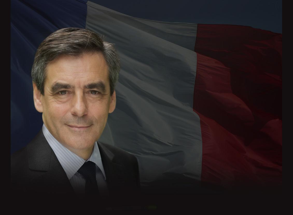 François FILLON en Alsace ce vendredi 1er mars 2013