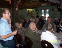Réunion des militants de la 7ème circonscription – Imbsheim, le 13 octobre 2012
