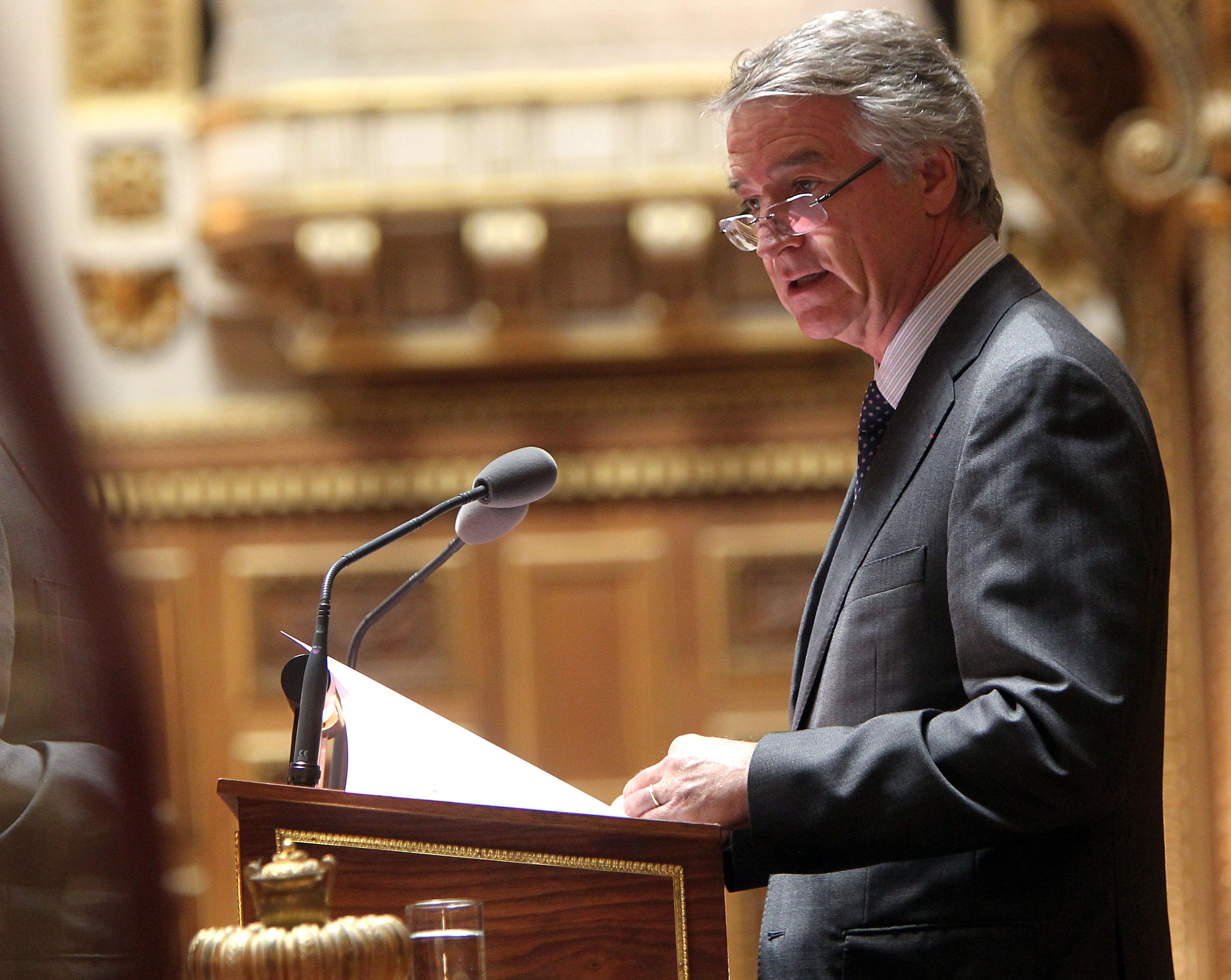 POINT DE VUE – André REICHARDT : « Il faut sauver l'apprentissage »