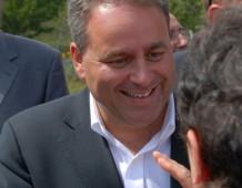 Fête Champêtre de l'UMP du Bas-Rhin en présence de Xavier BERTRAND