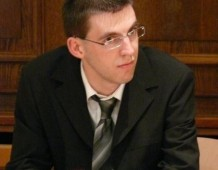 Maxime LAVIGNE : «Un OUI de Conviction»