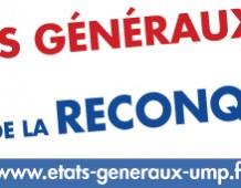 Etats Généraux de la Reconquête : les débats de l'UMP 67