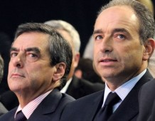 Jean-François Copé et François Fillon dénoncent la responsabilité personnelle de François Hollande dans la dégradation continue et consternante de la relation franco-allemande