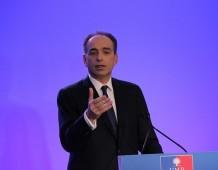 Jean-François Copé appelle les alsaciens à voter «OUI»