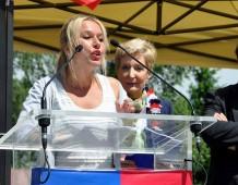 Tribune d'Elsa SCHALCK : «Un été dans le village strasbourgeois !»