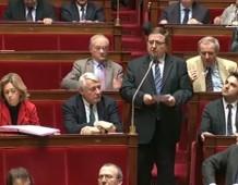 Strasbourg menacée, André Schneider en première ligne