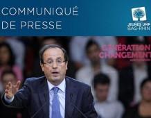 La venue du chef de l'Etat à Strasbourg : une manière de masquer son désengagement vis-à-vis des Strasbourgeois ?