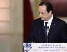 Conférence de Presse de François Hollande : Au-delà des promesses, les Alsaciens veulent des actes !