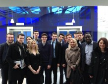 Elsa Schalck nommée Déléguée Nationale au sein de la nouvelle équipe collégiale Jeune de l'UMP