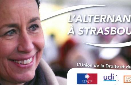 L'Alternance à Strasbourg – Grande réunion publique – Jeudi 27 mars 2014