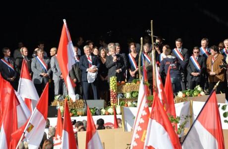 Grande Region ACAL : Réaction de Philippe Richert aux décisions du gouvernement sur l'organisation des services de l'Etat