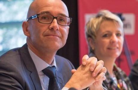 Frédéric BIERRY, nouveau président du Conseil départemental du Bas-Rhin : «Reconquérir la confiance des concitoyens»