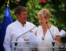 Georges SCHULER nouveau Secrétaire départemental de la Fédération des Républicains du Bas-Rhin