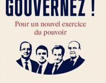 Rencontre avec François CORNUT GENTILLE autour de son livre «Gouvernez»