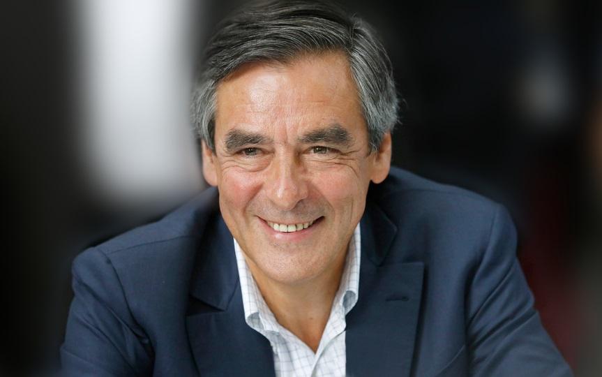 FILLON François