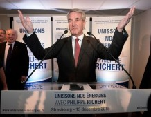 Election de Philippe RICHERT : «Un résultat qui nous engage et nous oblige»