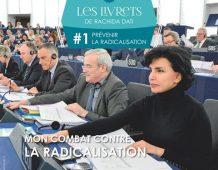 Compte rendu de la conférence « Terrorisme et Prévention de la radicalisation » avec Rachida DATI