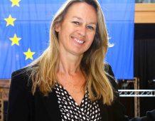 Rencontre du Club de l'Europe avec Constance LE GRIP – Mercredi 26 octobre à 20h00 – STRASBOURG