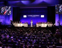 Candidats investis aux législatives dans le Bas-Rhin