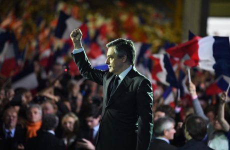 François FILLON : «Nous serons la France libre !»