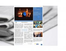Lettre d'information d'Anne SANDER, député européen – Janvier 2017