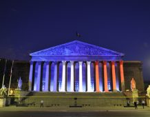 10 raisons de se mobiliser pour le 2ème tour des législatives